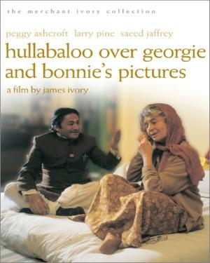 HULLABALOO OVER GEORGIE AND BONNIES PICTURES  movie