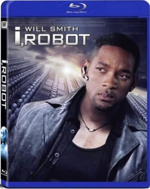 I Robot  movie