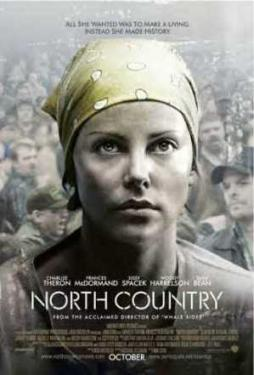 North Country  movie
