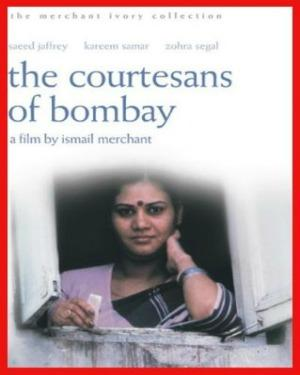 The Courtesans of Bombay   movie