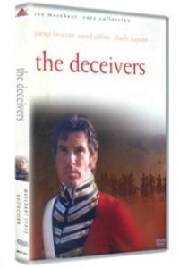 THE DECEIVERS  movie