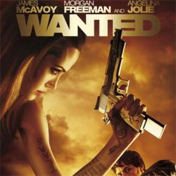 WANTED (ENGLISH)  movie