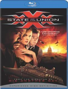 XXX-State Of The Union  movie