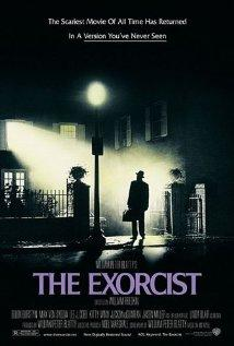 EXORCIST  BluRay