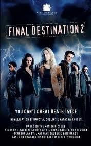 FINAL DESTINATION 2 BluRay