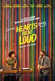 Hearts Beat Loud DVD