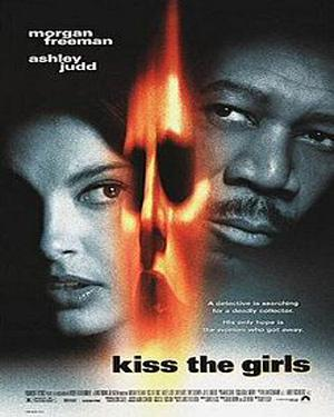 KISS THE GIRLS  movie
