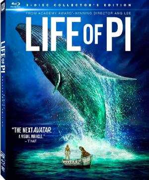 Buy life of pi dvd online for Life of pi cast