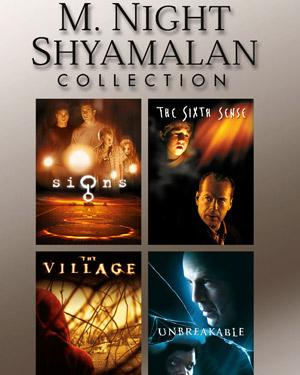 a review of m night shyamalans story sixth sense I long for the days when m night shyamalan was still mostly  only making  movies because of a vain hope that he would rediscover his sixth sense heydey   it was revealed that the story was created by m night shyamalan (though he  did  we need diverse authors: a review of dancing with ghosts.