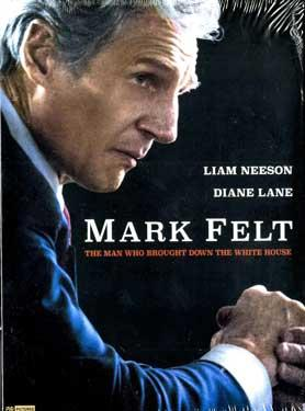 Mark Felt - The Man Who Brought Down the White House DVD