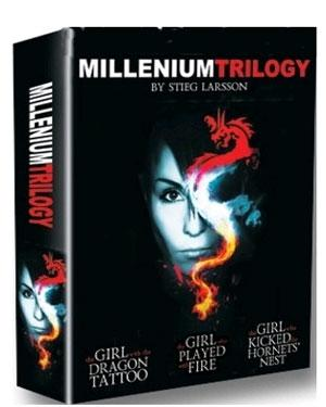 Buy millenium trilogy dvd online for Girl with dragon tattoo books in order