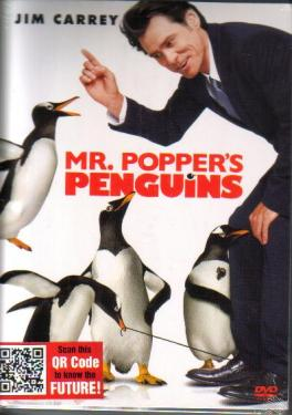 MR.POPPERS PENGUINS poster