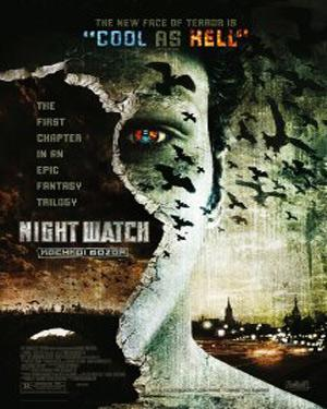 Night Watch  movie