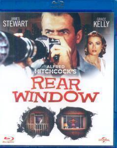 Rear Window VCD