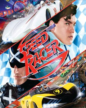 Speed racer movie synopsis