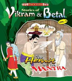 STORIES OF VIKRAM & BETAL - VOL. 3