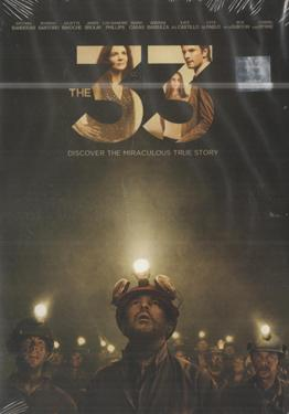 The 33  movie