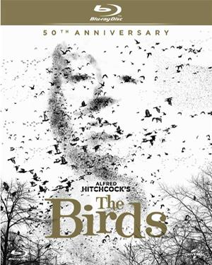 The Birds (50th Anniversary) VCD