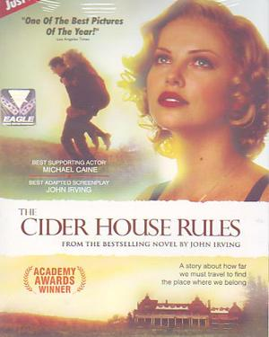 the cider house rules essay The paper analysis of the book the cider house rules detailed analyzes the key points of the john irving's book plot this story can be described as a coming-of-age story.