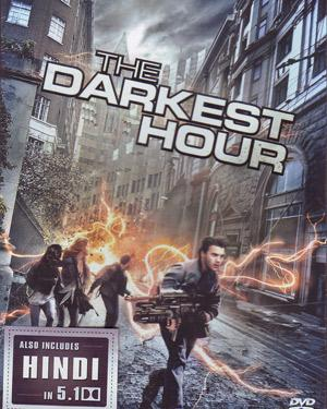 The Darkest Hour BluRay