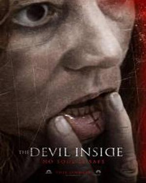 The Devil Inside  BluRay