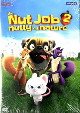 The Nut Job 2 - Nutty by Nature poster
