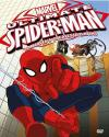 Ultimate Spider-Man Vs Marvel's Greatest Villains DVD
