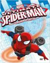 Ultimate Spider-Man - Ultimate-Tech DVD