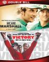 Double Bill - We Are Marshall And Victory DVD