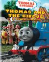 THOMAS AND THE CIRCUS DVD