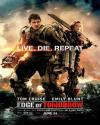 Edge Of Tomorrow BluRay