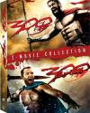 300 & 300 : Rise Of An Empire DVD