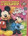 MAGICAL WORLD OF DISNEY HAVE A LAUGH  VOL 1 DVD