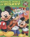 MAGICAL WORLD OF DISNEY HAVE A LAUGH  VOL 3 DVD