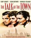 The Talk of the Town DVD