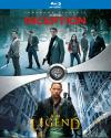 INCEPTION & I AM LEGEND - BD Box-set BluRay