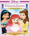 Disney Princess Stories Vol 1 - A Gift from the Heart VCD