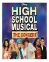 High School Musical - The Concert VCD