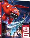 Big Hero 6 - Steelbook BluRay