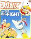 Asterix and the Big Fight DVD
