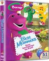 BARNEY - Best Manners DVD