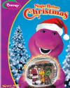 BARNEY - NIGHT BEFORE CHRISTMAS VCD