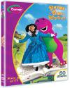 BARNEY - RHYME TIME RHYTHM DVD