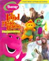 BARNEY - THE LAND OF MAKE BELIEVE DVD