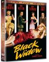 BLACK WIDOW VCD
