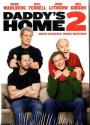 Daddys Home 2 DVD