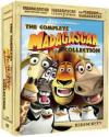 Madagascar : The Complete Collection (Gift-pack) VCD