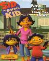 SID THE SCIENCE  (VOL 6) - NOW THATs USING YOUR BRAIN VCD