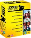 The Coen Brothers - DVD Collection Box Set DVD