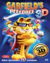 GARFIELDS PET FORCE  DVD
